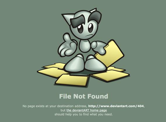 404 Best Practices | CSS-Tricks