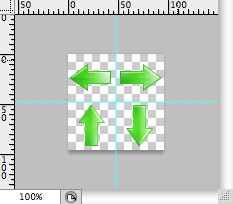 how to use a sprite with an img class