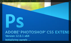 Thumbnail for #89: Organizing a Photoshop Document