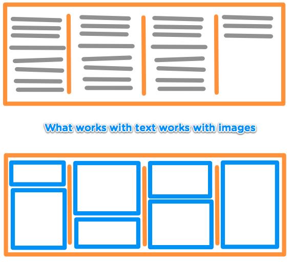 Seamless Responsive Photo Grid | CSS-Tricks