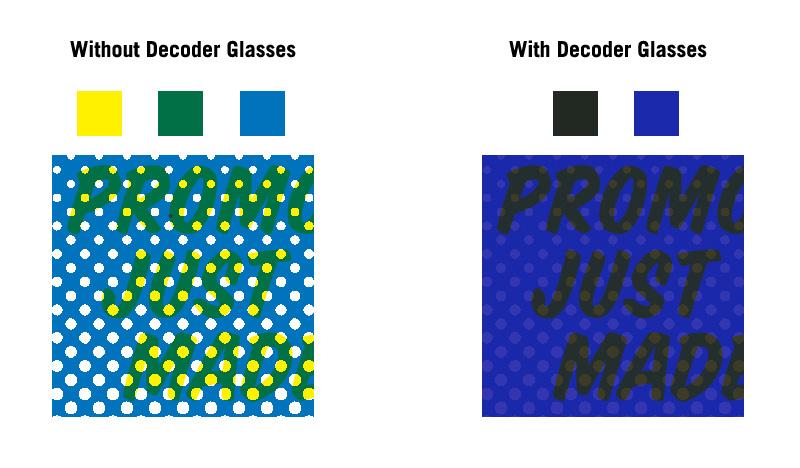 Blue Filter In Glasses