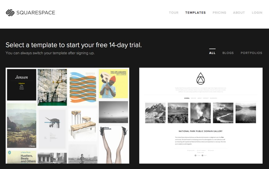 squarespace templates with sidebar - squarespace 6 css tricks