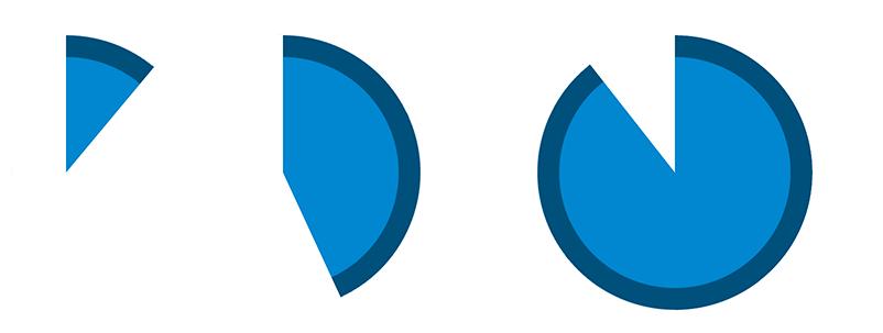 CSS Pie Timer | CSS-Tricks