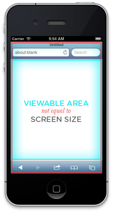 viewable-screen