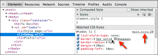 Sass Style Guide | CSS-Tricks