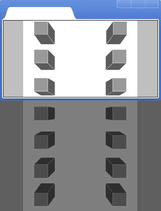 3D Button Parallax | CSS-Tricks