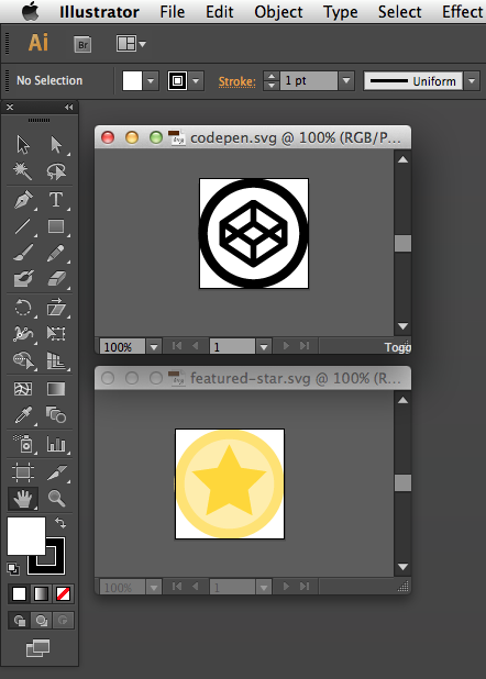 Icon System with SVG Sprites | CSS-Tricks