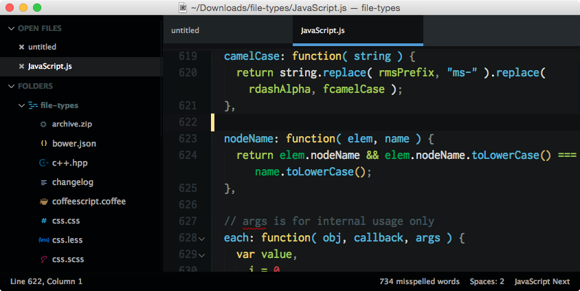 Sublime Text for Front End Developers | CSS-Tricks