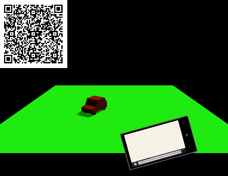 How to Make a Smartphone Controlled 3D Web Game   CSS-Tricks