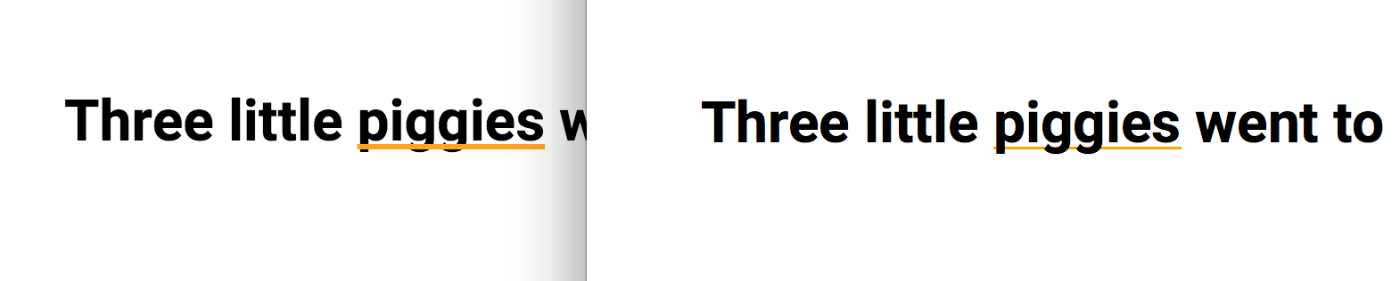 More Control Over Text Decoration Css Tricks