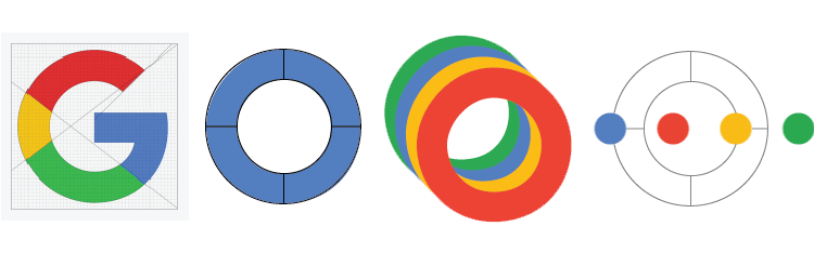 recreating the google logo animation with svg and greensock css tricks