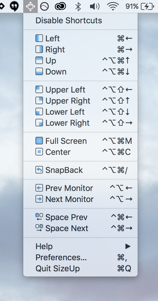 OS X Window Manager Apps   CSS-Tricks