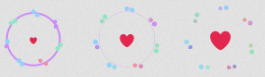 Recreating the Twitter Heart Animation (with One Element, No Images