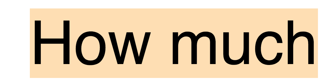 Methods for Controlling Spacing in Web Typography | CSS-Tricks
