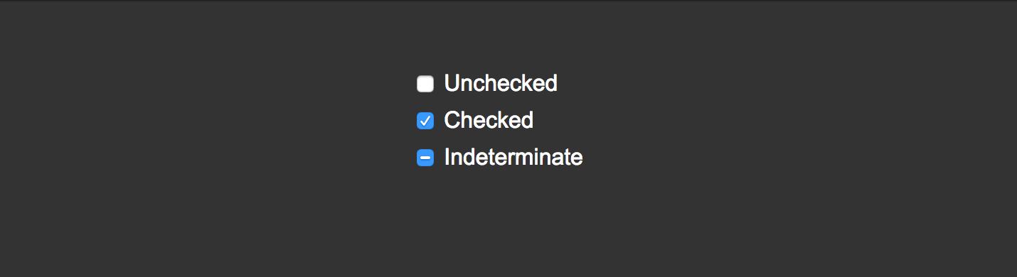 indeterminate   CSS-Tricks