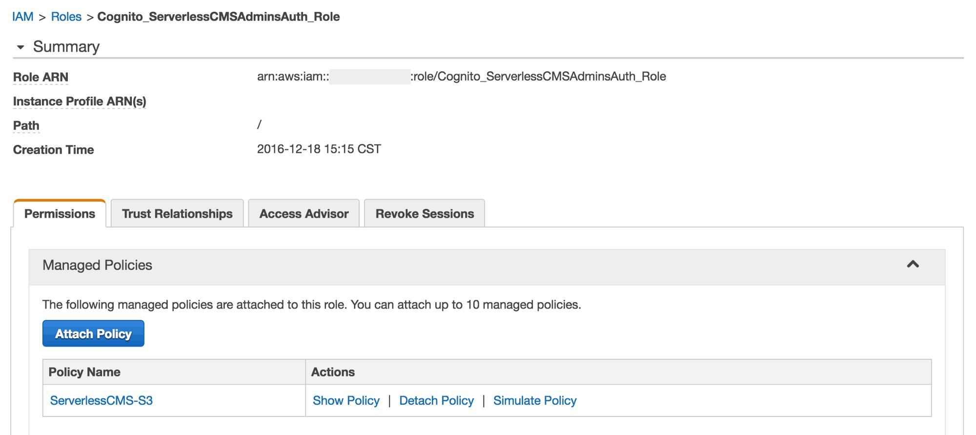 Build a Custom CMS for a Serverless Static Site Generator