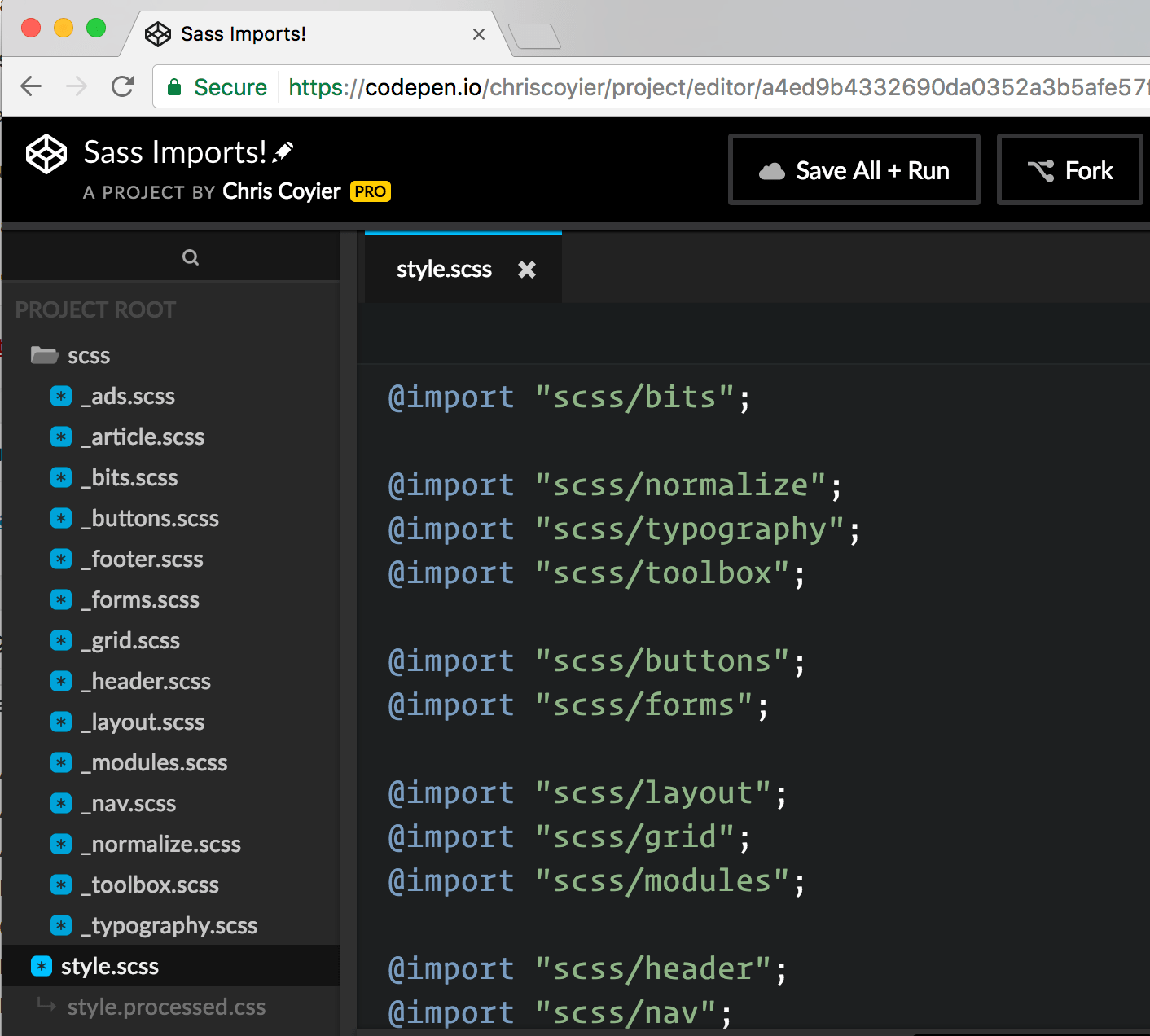 The Can-Do's of CodePen Projects | CSS-Tricks