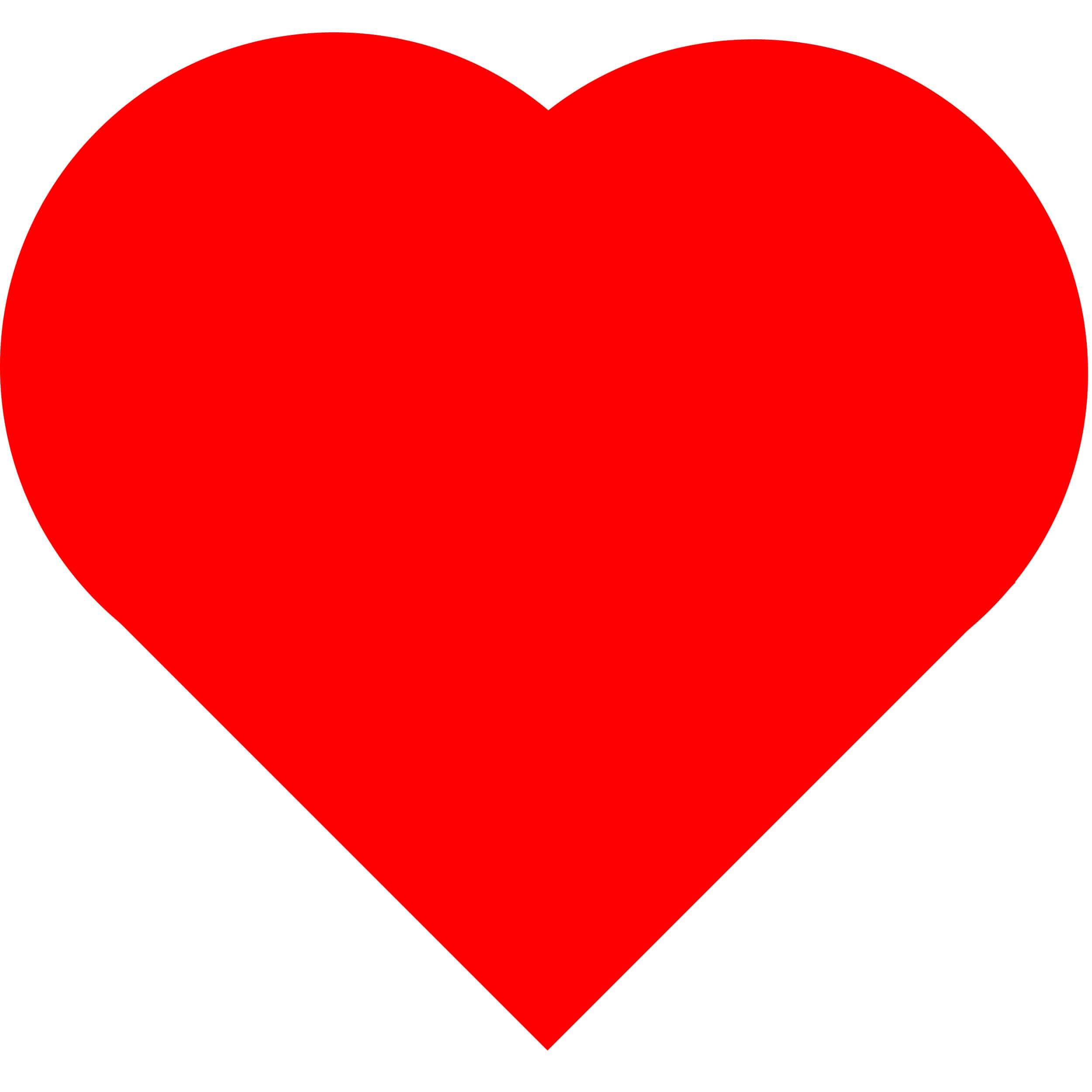 How To Make A Heart Shape Css Tricks