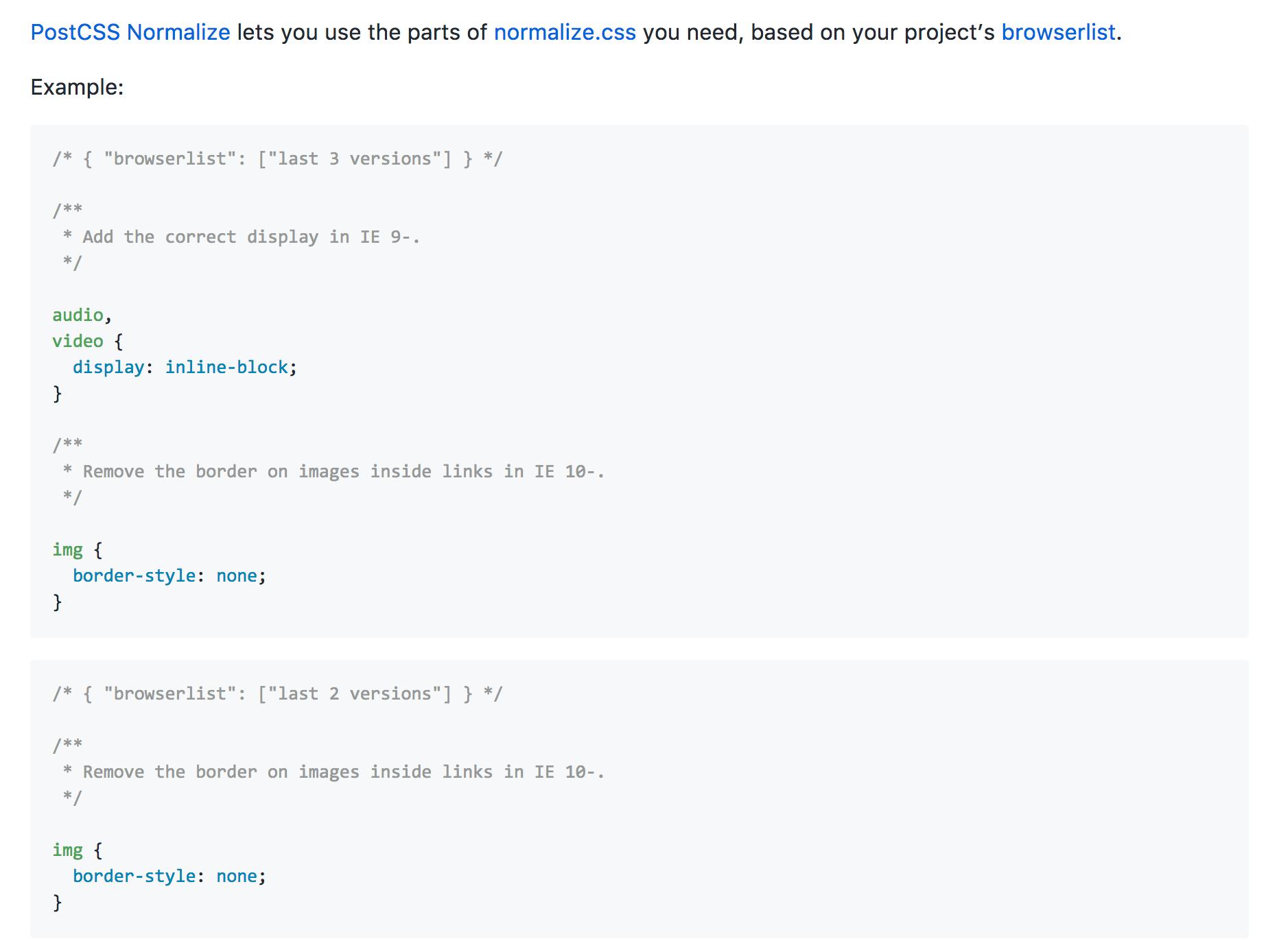 Browserslist is a Good Idea | CSS-Tricks