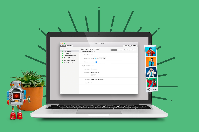 Poll Results: Local WordPress Development | CSS-Tricks
