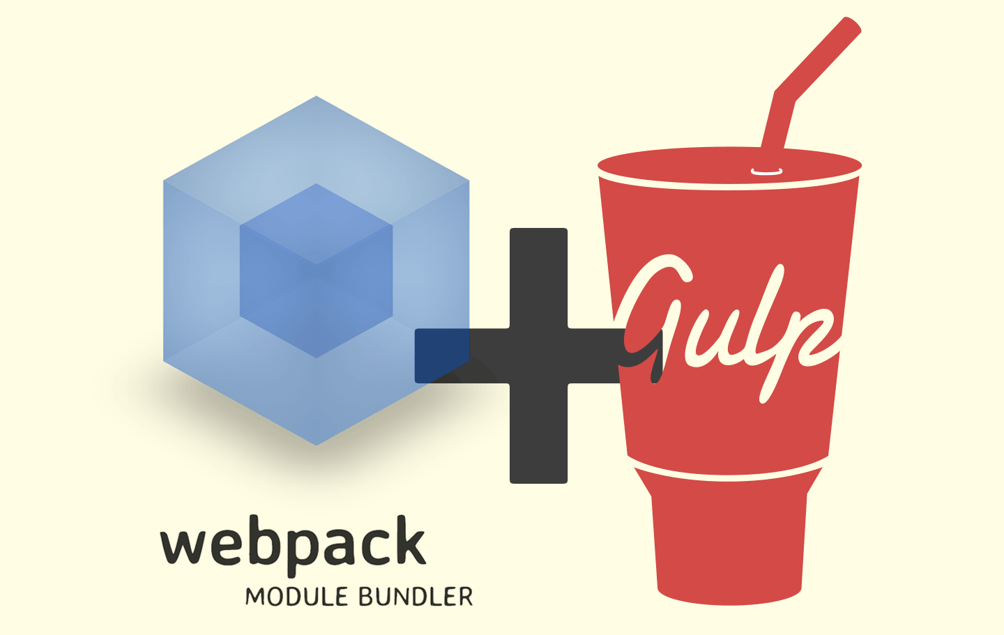 Combine Webpack with Gulp 4 | CSS-Tricks