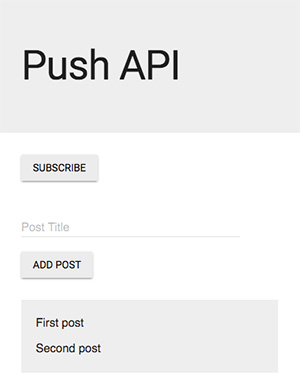 Implementing Push Notifications: Setting Up & Firebase | CSS