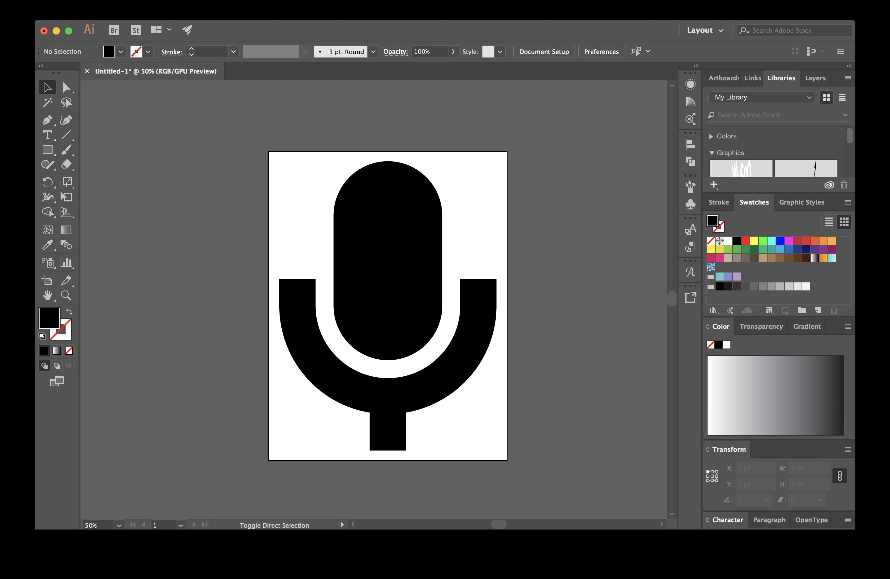 Inkscape make background transparent svg