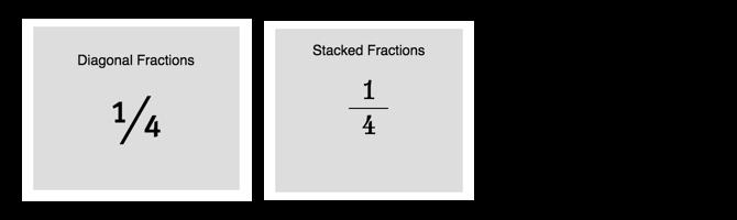 font-variant-numeric | CSS-Tricks