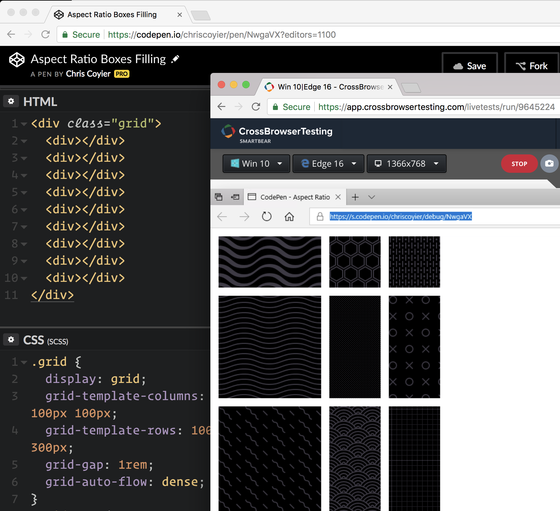 4 Reasons To Go Pro On Codepen Css Tricks