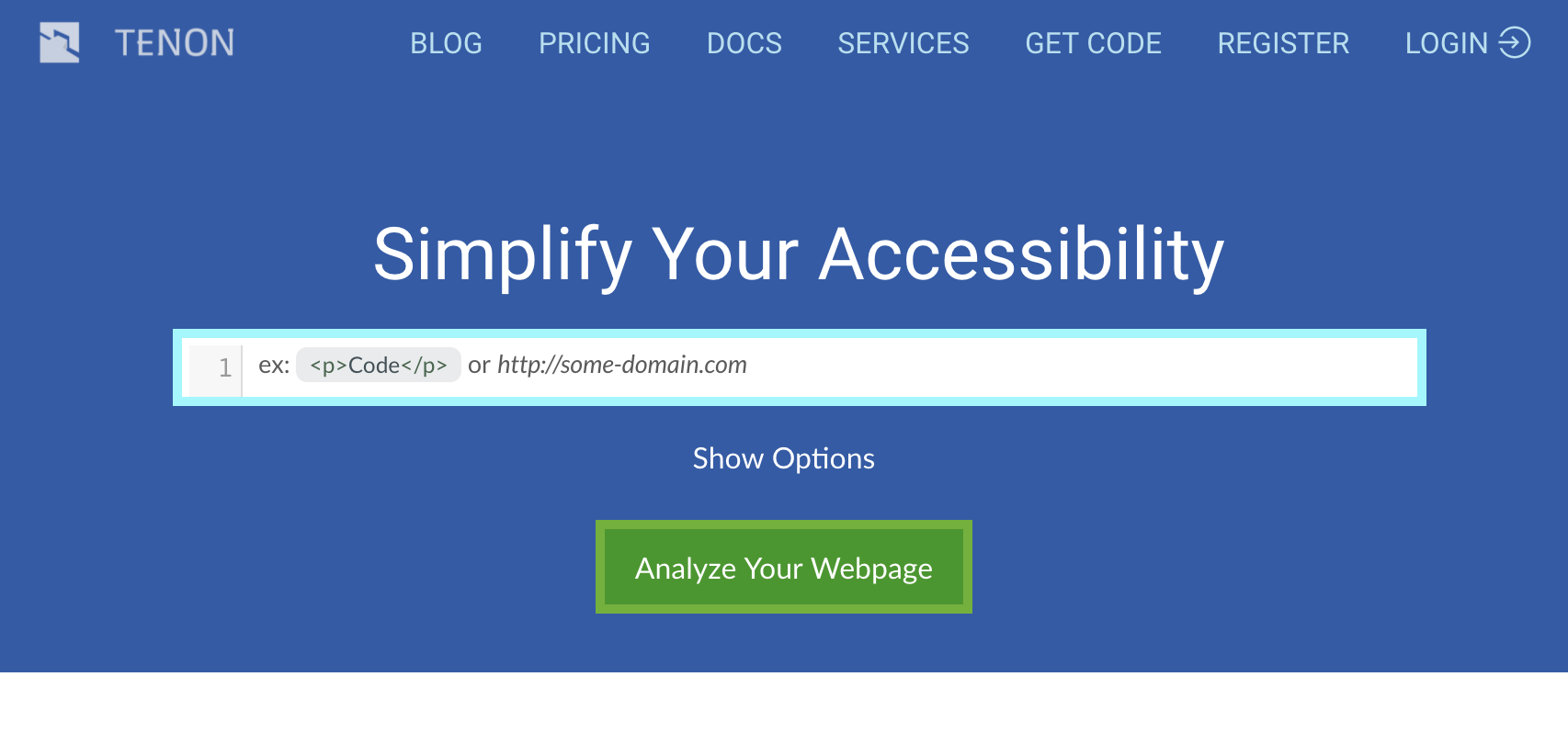 Accessibility Testing Tools | CSS-Tricks