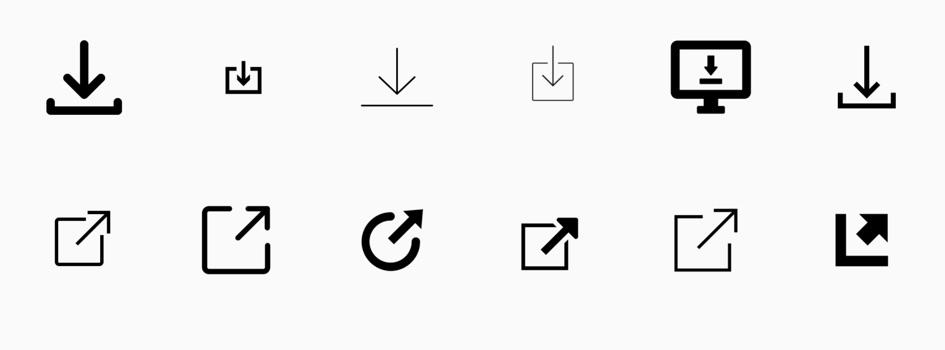 Building a Good Download    Button? | CSS-Tricks