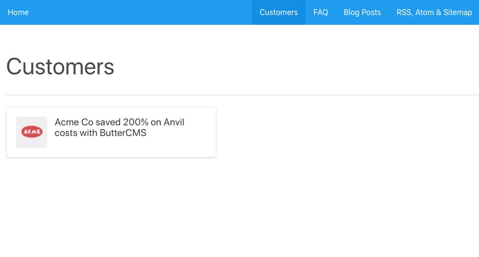 Building a Serverless CMS Powered by Vue js | CSS-Tricks