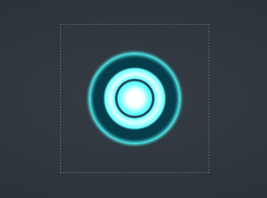 Iron Man's Arc Reactor Using CSS3 Transforms and Animations | CSS-Tricks