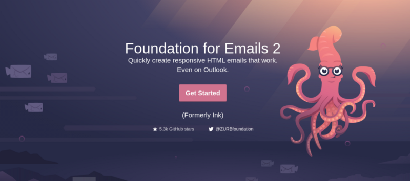 Choosing a Responsive Email Framework: MJML vs  Foundation