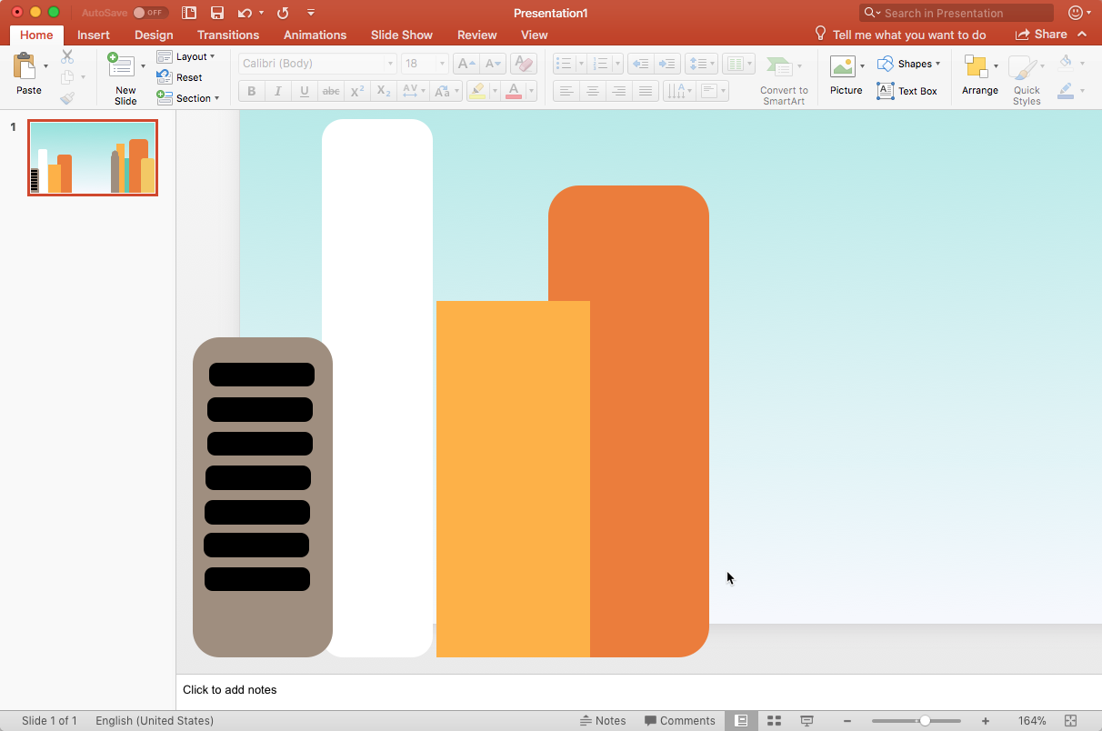 How to build a slide deck in PowerPoint that isn't god awful | CSS