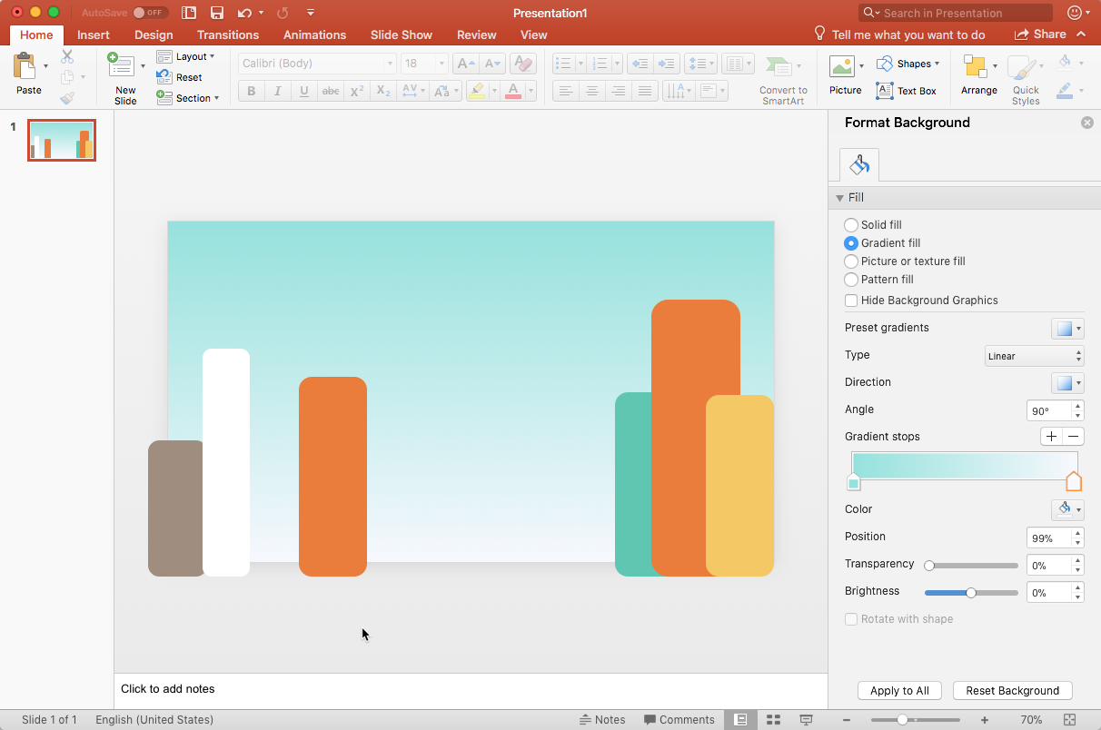 How to build a slide deck in PowerPoint that isn\'t god awful | CSS ...