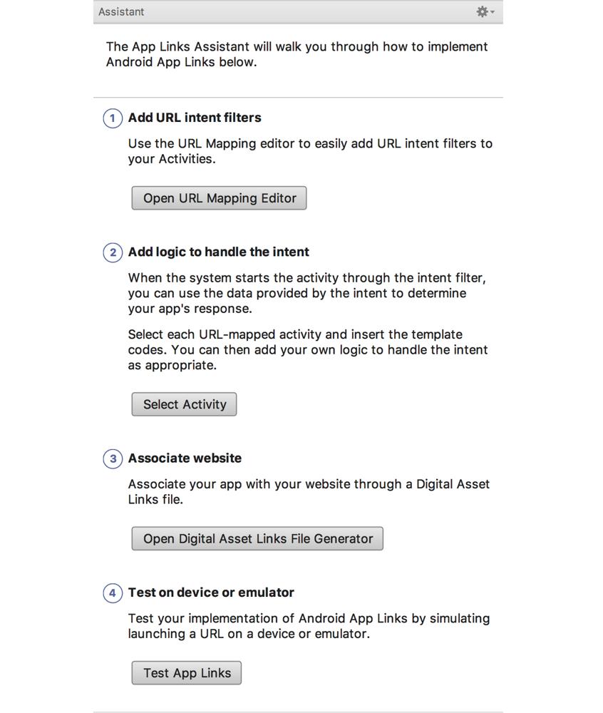 Hyperlinking Beyond the Web | CSS-Tricks