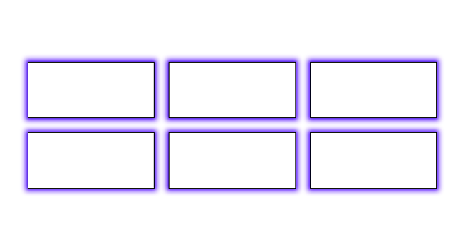 Css Grid In Ie Faking An Auto Placement Grid With Gaps