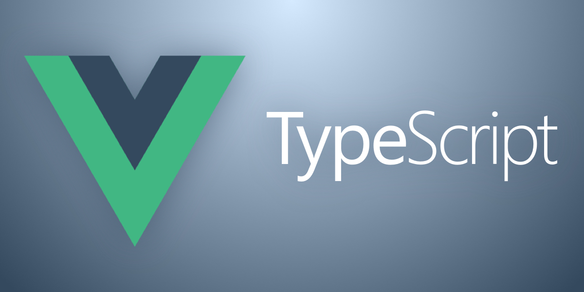 Vue + TypeScript: A Match Made in Your Code Editor | CSS-Tricks
