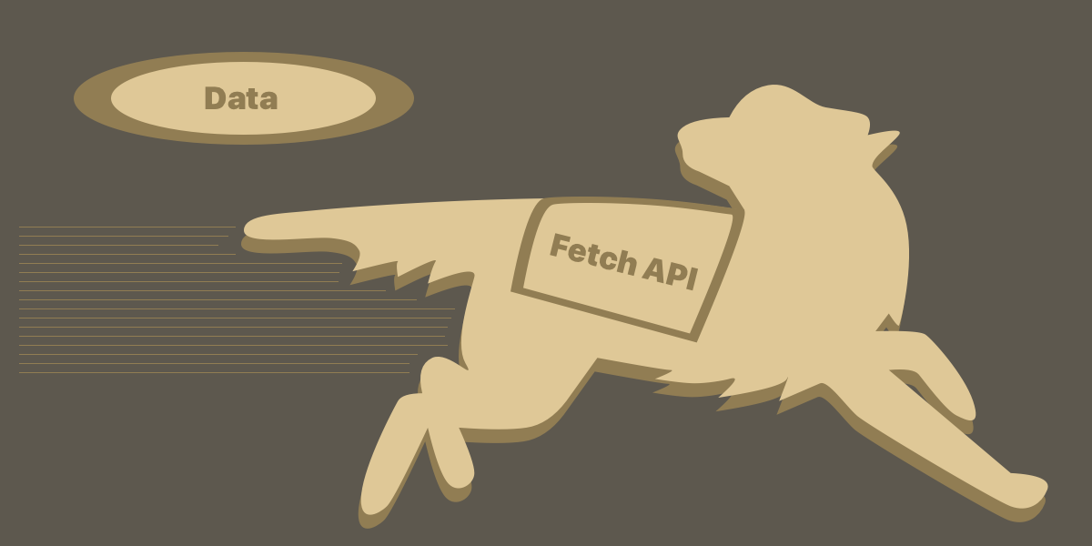 Using data in React with the Fetch API and axios | CSS-Tricks