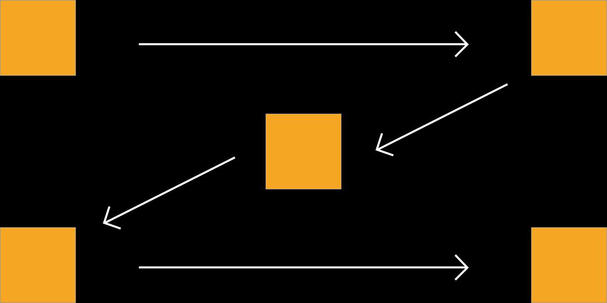 The peculiar magic of flexbox and auto margins   CSS-Tricks
