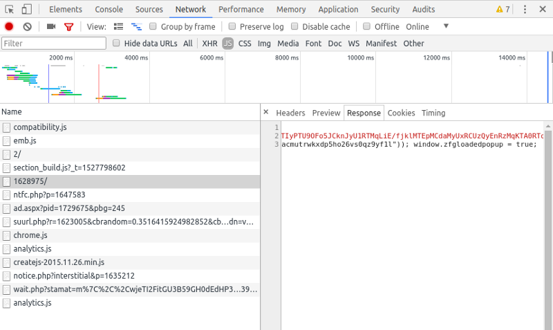 script-1 Anatomy of a malicious script: how a website can take over your browser design tips
