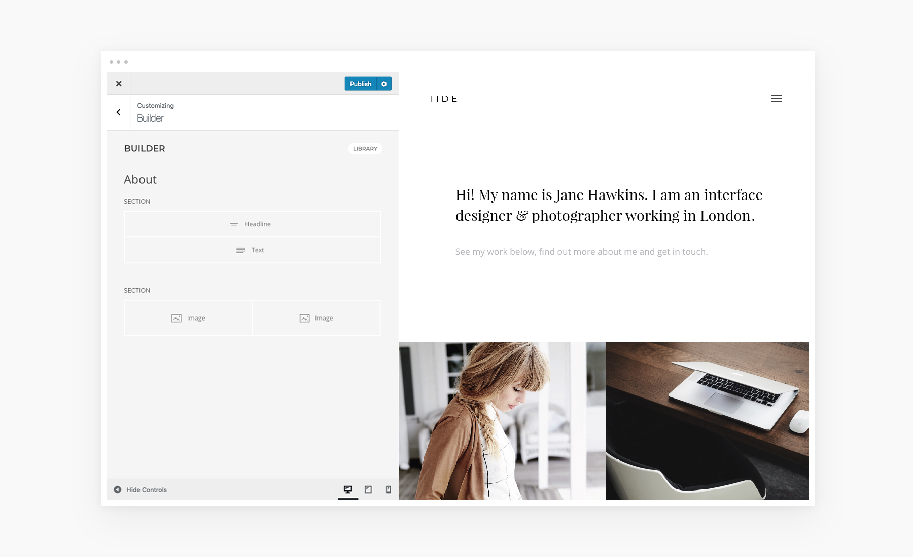 yootheme-pro-page-builder Introducing the YOOtheme Pro Page Builder design tips