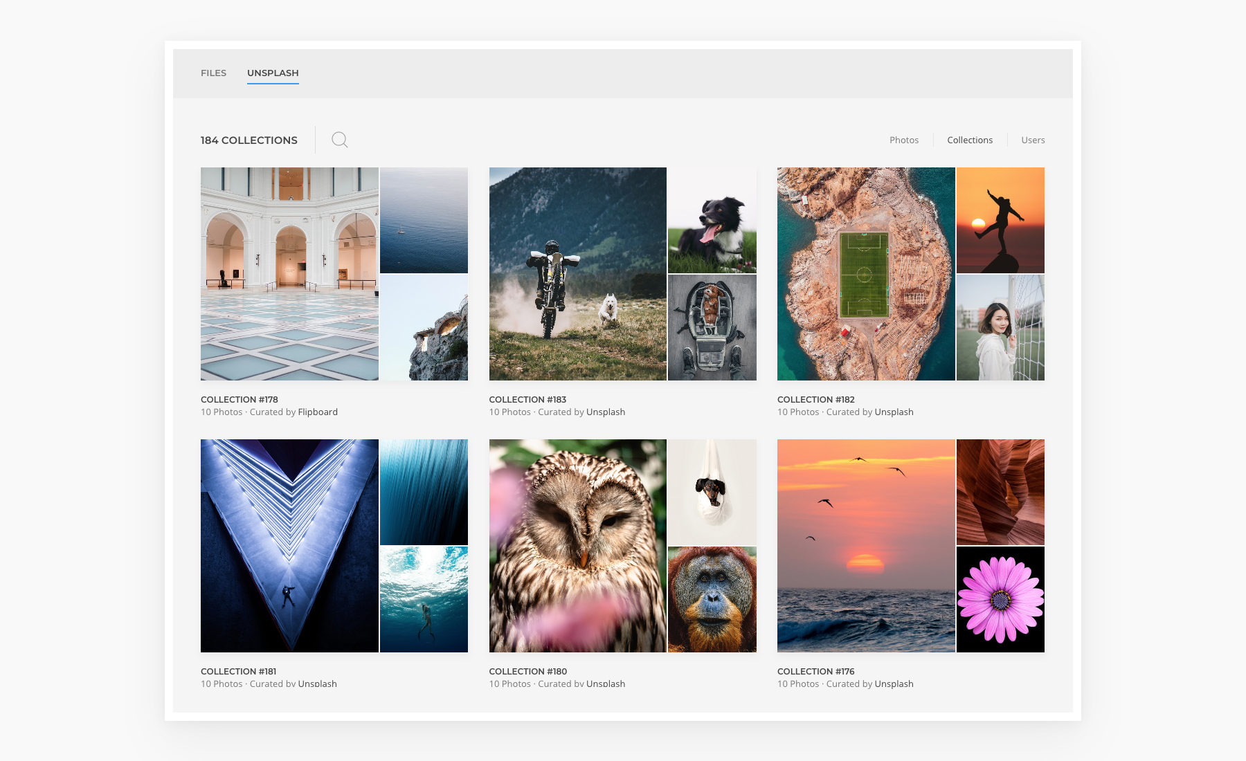 yootheme-pro-unsplash-library Introducing the YOOtheme Pro Page Builder design tips