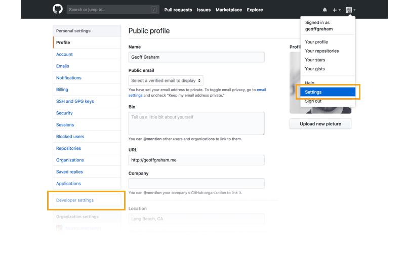 github-developer-settings Durable Functions: Fan Out Fan In Patterns design tips