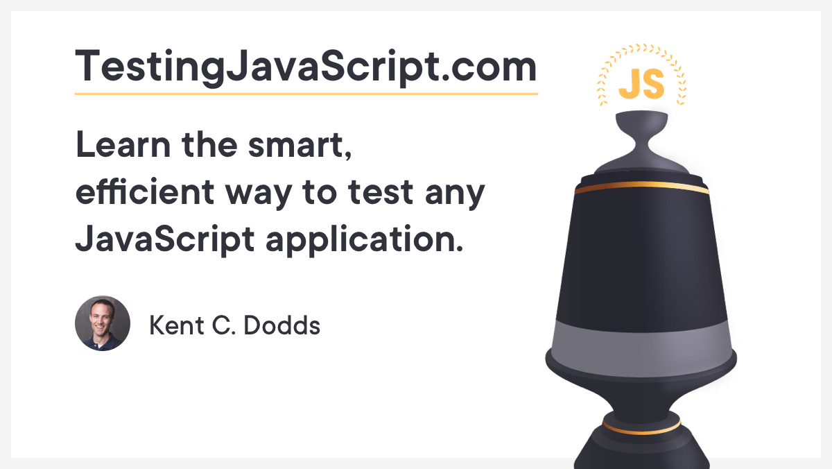 js-testing-03 Demystifying JavaScript Testing design tips
