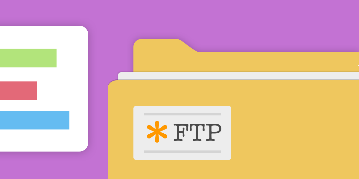 When's the last time you SFTP'd (or the like) into a server and changed a file directly? | CSS-Tricks