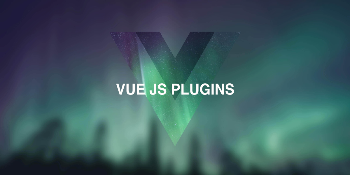 Getting Started with Vue Plugins | CSS-Tricks