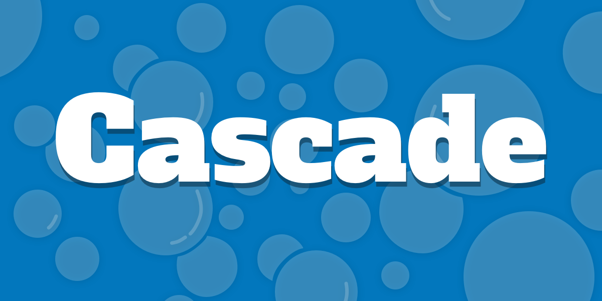 """The """"C"""" in CSS: The Cascade 