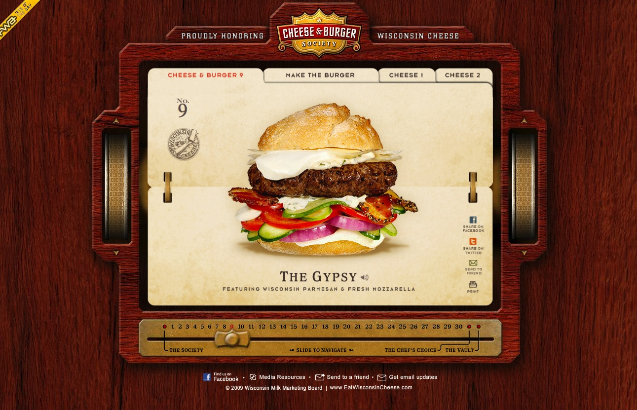 cheese-burger_4175904305_o Web Designs That Feel Like Ancient History, but Are More Recent Than You Think design tips